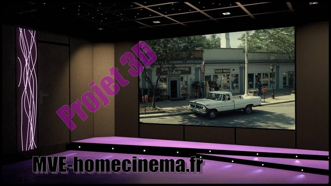 ,home cinéma domicile,conception salle home cinéma,salle de cinema ...